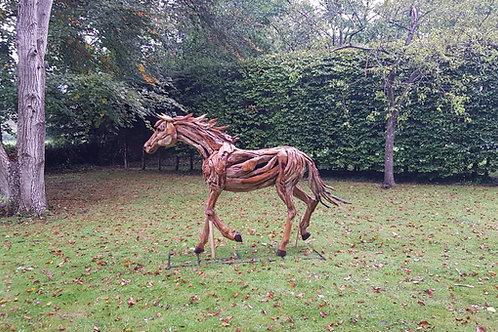 Horse Sculpture, Top Quality
