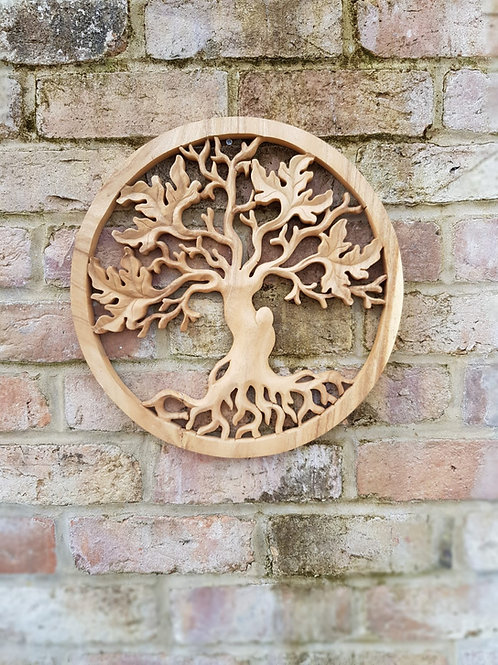HANDYCRAFTED TREE, Top Quality