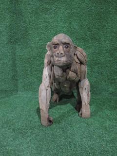 Crawling Monkey