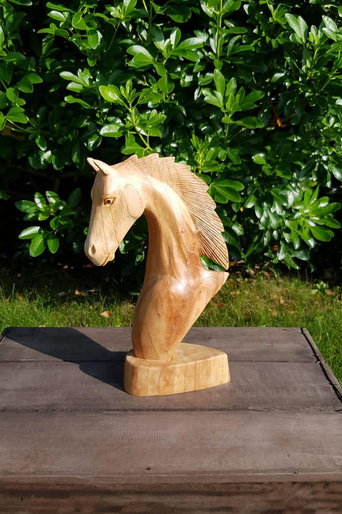 Medium horse head, Top Quality