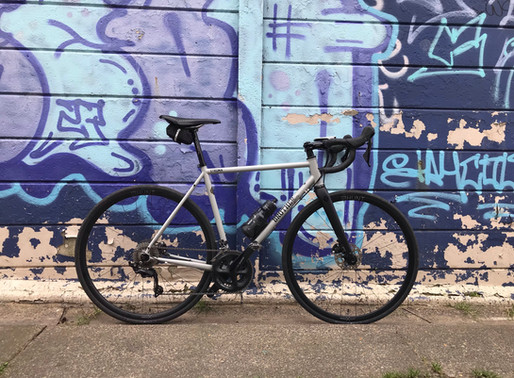 Brother Cycles Stroma Review by The Ride Journal