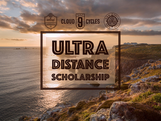 Cloud 9 | Pan Celtic Race: Ultra Distance Scholarship