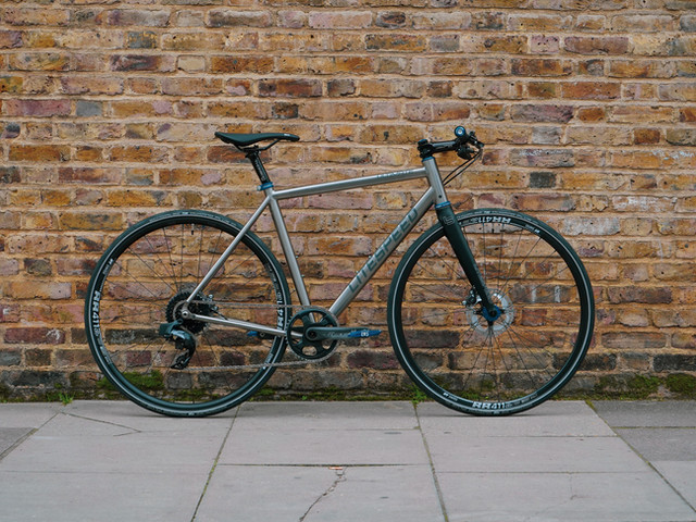 Litespeed City Bike