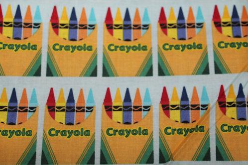 Crayon Fun Kiddie Boo Boo Pack (2 Pack)