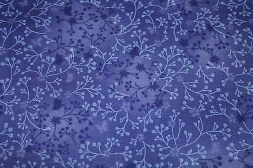 Purple Wisteria Eye/Forehead Pillow