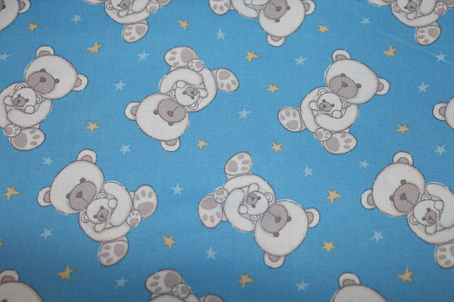Little Blue Teddy Kiddie Boo Boo Pack (2 Pack)