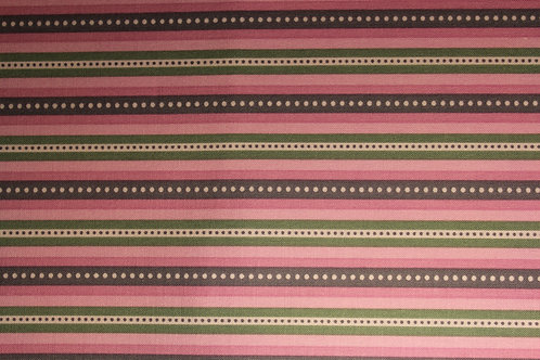 Boardwalk Stripe Hand Warmers