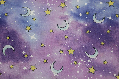 Upon A Star Children's Body Pillow