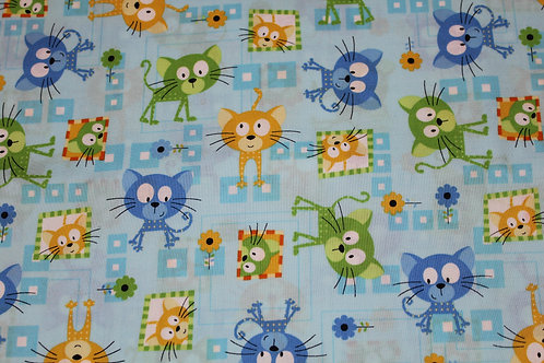 Kittens Boo Boo Pack (2 Pack)