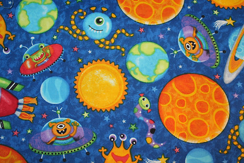 Outerspace Kiddie Boo Boo Pack (2 Pack)