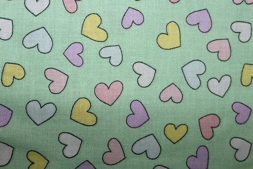 Mint Hearts Kiddie Boo Boo Pack (2 Pack)