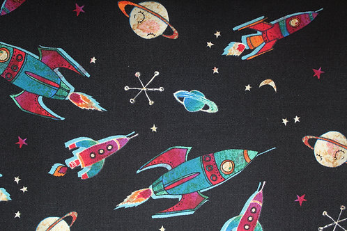 Rockets Children's Body Pillow