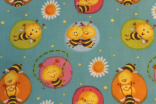 Bumble Bees Kiddie Boo Boo Pack (2 Pack)