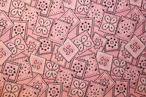 Tickled Pink Children's Body Pillow