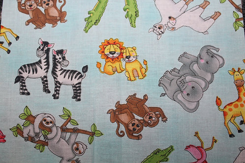 Animal Kingdom Kiddie Boo Boo Pack (2 Pack)