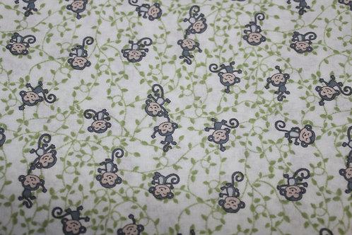 Little Monkies (Green) Kiddie Boo Boo Pack (2 Pack)