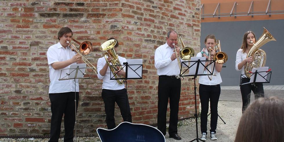 Musikalische Stadtführung