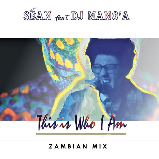 This is who I am (Zambian Mix)