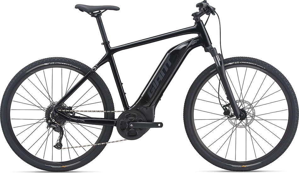 Rent a City/Touring E-bike