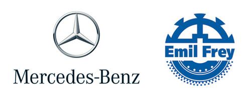 Emil Frey Mercedes-Benz