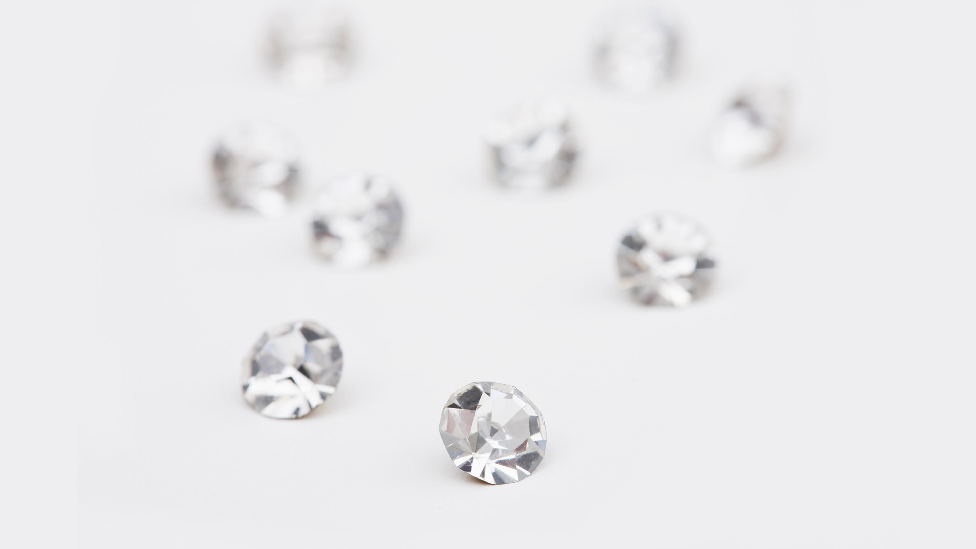 Diamond Grading and Certification