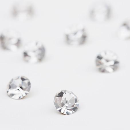 His Jewels