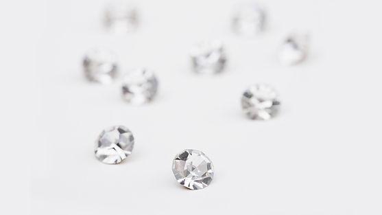 求婚戒指之鑽石挑選