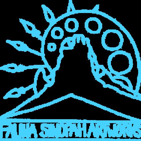 Stickers: Logo