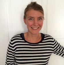 Maria Persson, Designerin, Paprcuts