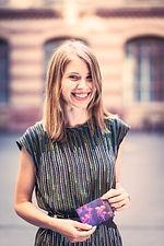 Melanie Ullrich, Designerin Paprcuts
