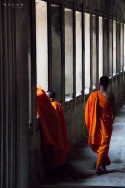 Cambodia- Angkor Wat
