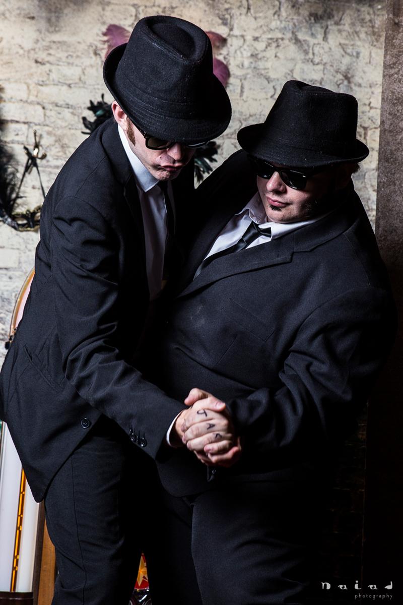 Blues Brothers-Ln
