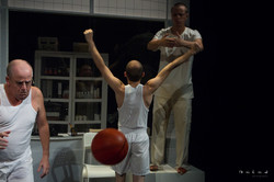 productions - one flew over the cuckoo's nest - mental hospital