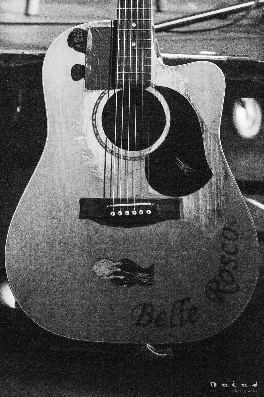 Belle Roscoe