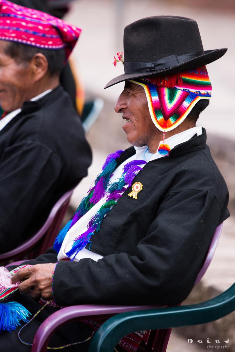 Peru'