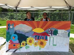 Summer Mural Camp