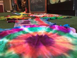 Tie-Dye Camp