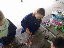 Nature Art Camp
