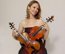 professeur de violon d'alto et d'éveil musical pour l'association Zikaportée dans le Var et les Alpes Maritimes