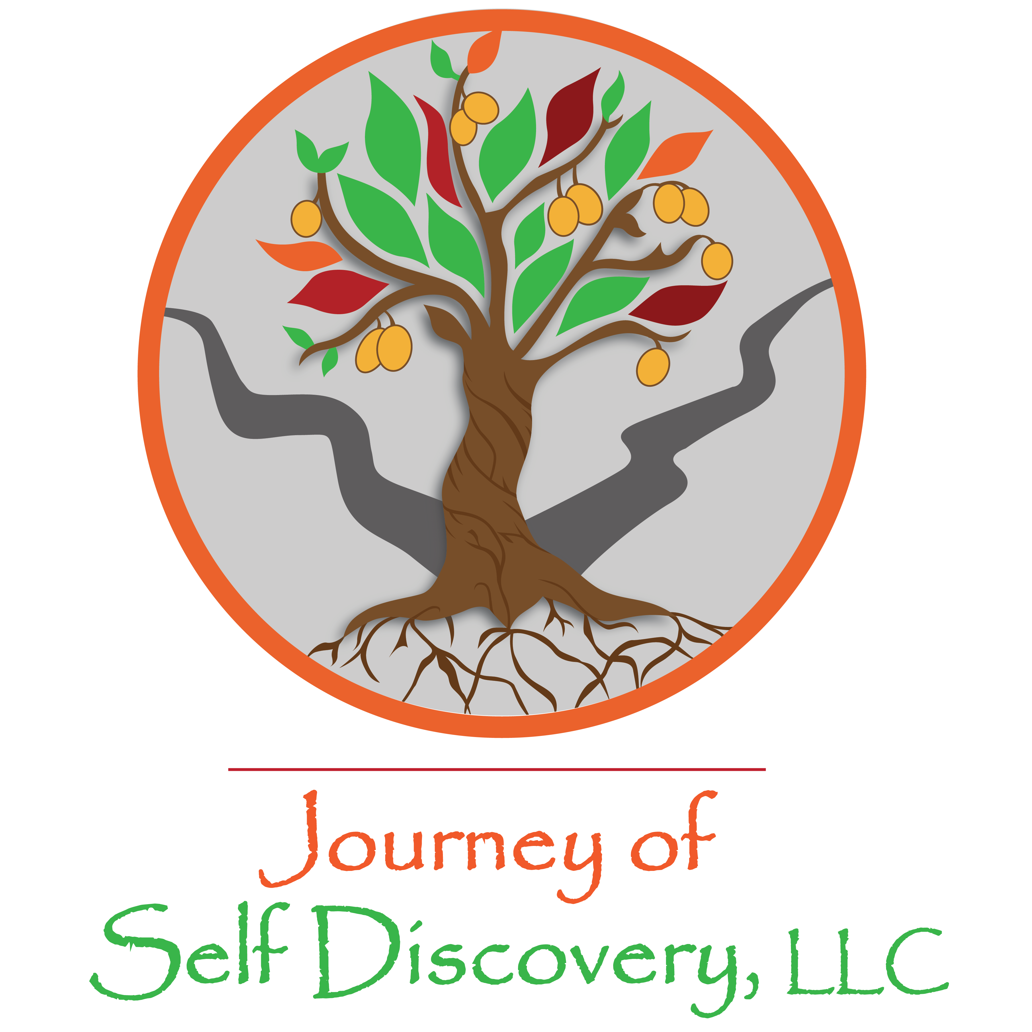 Journey of Self Discovery
