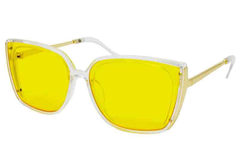 """80's Baby"" Fashion Glasses"