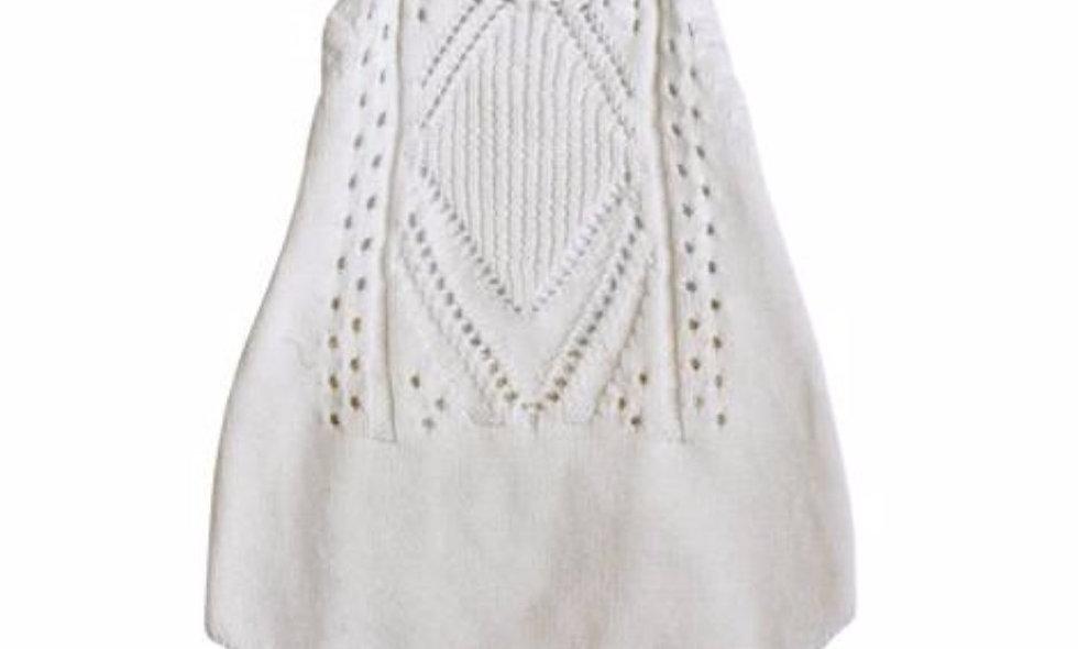 Rue's Bailey Crochet Top