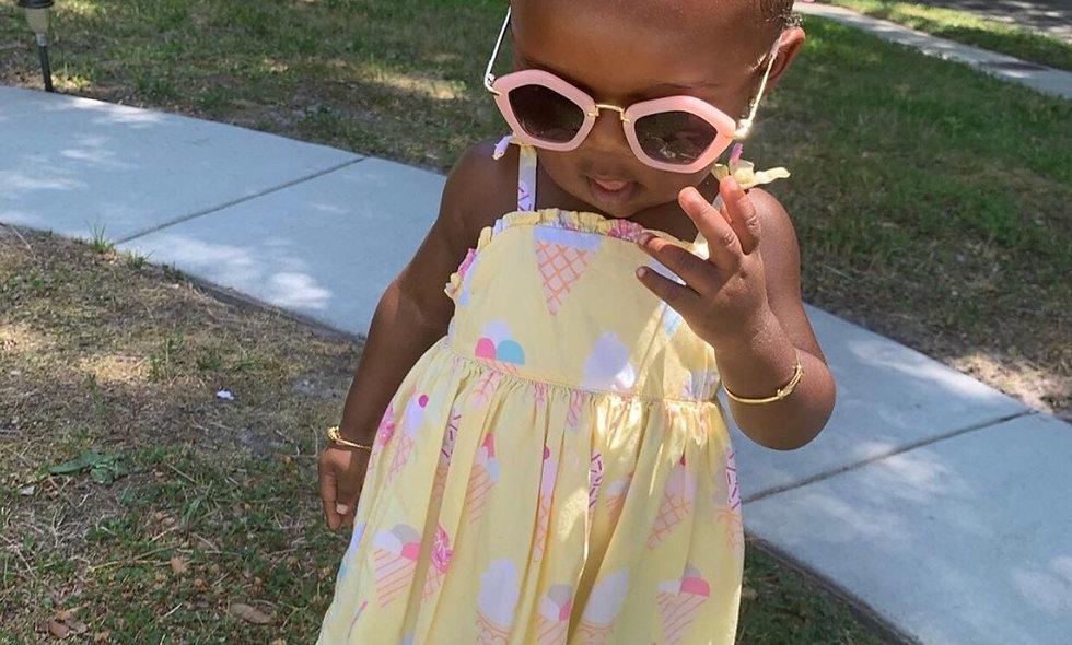 """""""Princess Rue"""" Fashion Glasses"""