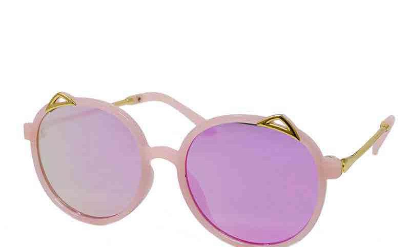 """""""Pretty in Pink"""" Fashion Glasses"""