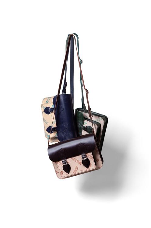 Bontex Satchel Bag