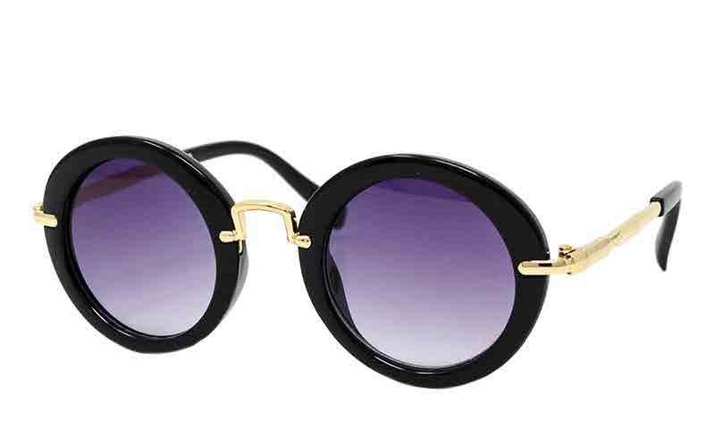 """Retro Rue"" Fashion Glasses"