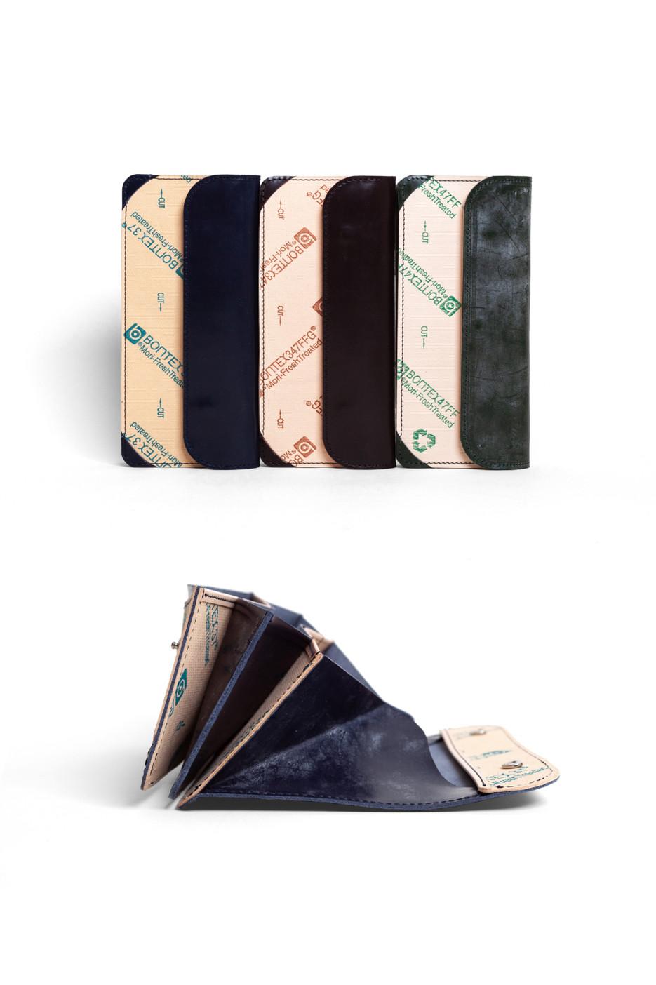 Bontex Long Wallet