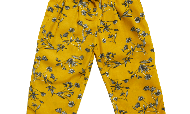 Rue's Mommy & Me Pants (MOMMY SIZE)