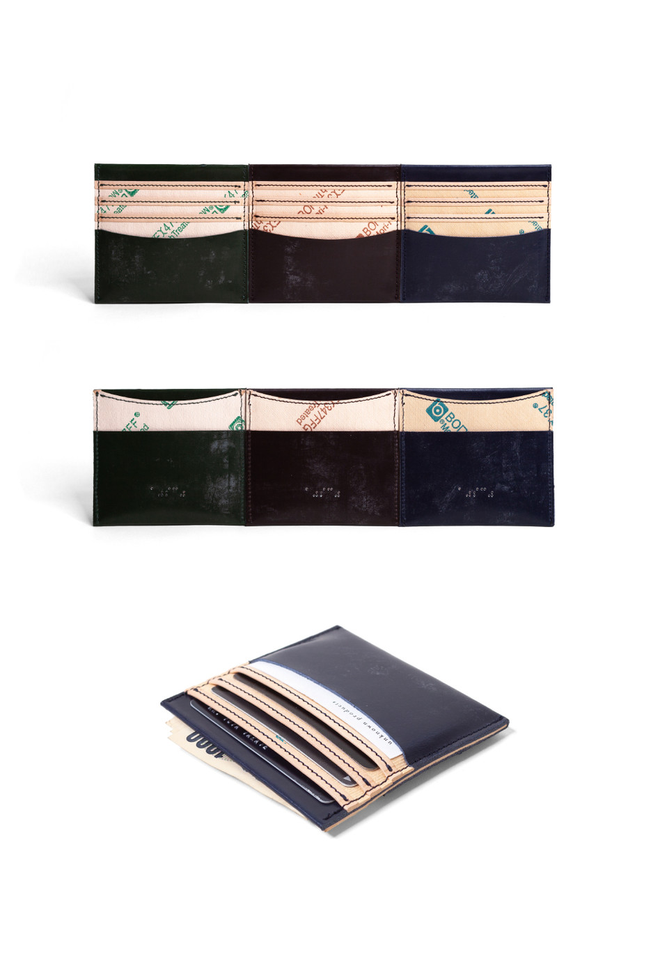Bontex Smart Wallet