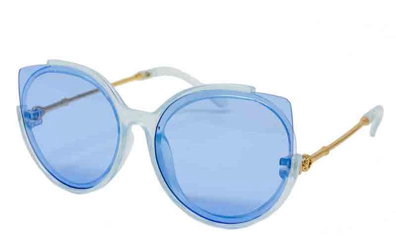 """Groovy Rue"" Fashion Glasses"